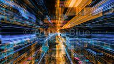 Futuristic Digital Light Technology 10798