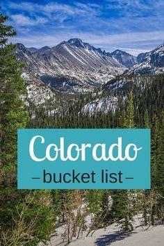 Vail Colorado, Denver Colorado, Colorado Springs, Road Trip To Colorado, Colorado Mountains, Colorado Hiking, Living In Colorado, Colorado Homes, Places To Travel