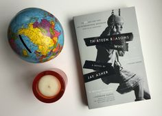 Thirteen Reasons Why by Jay Asher // a POWERFUL YA read about bullying and suicide