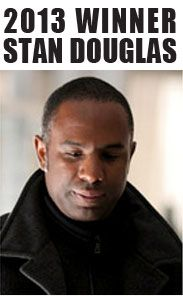 Alumnus Stan Douglas   2013 Scotiabank Photography Award