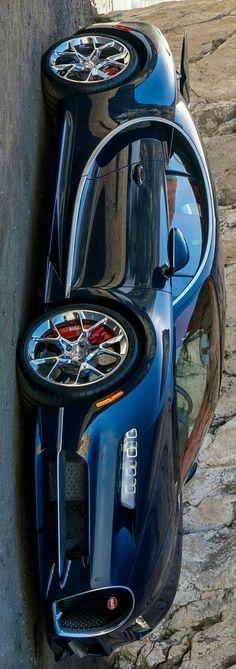 2017 Bugatti Chiron super cars