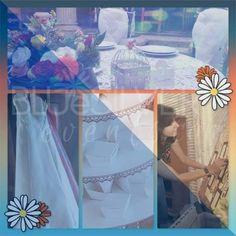 """I fiori, i nastri, il vestito, i coni per il riso, il tableau sono solo alcuni dei dettagli, dei TANTISSIMI DETTAGLI che abbelliscono, personalizzano e rendono unico un matrimonio. Spesso non è facile dare coerenza ed omogeneità a tutto l'insieme, magari si sceglie il rosso come colore portante e poi andiamo a vestire le damigelle di fucsia??? Ci vuole qualcuno che coordini tutto quanto, che non perda mai la visione d'insieme finale, perché quando qualcosa """"stona"""" si nota subito, vero?…"""