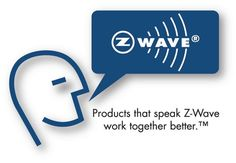 """Z-Wave control can be added to almost anything electronic, even devices that you wouldn't ordinarily think of as """"intelligent,"""" such as appliances, window shades, thermostats and lights. HomeControls.com carries some of the top Z-Wave product lines, including Leviton's Vizia RF +, Aeon Labs' Aeotec, GE, Jasco and many more. http://www.homecontrols.com/Categories/Z-Wave-Lighting-Appliance-Controls"""