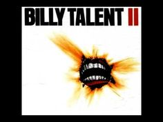 30 Day Band Challenge, Day A picture of your favorite album cover. Answer: Billy Talent II by (of all people) Billy Talent. I don't know, it just appeals to me. Tomorrow, Day A picture of a cool band logo. Music Is Life, My Music, Music Mix, Music Rock, Billy Talent, Music Express, Google Play Music, Guitar Tabs, Red Flag