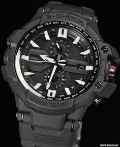 Casio G-Shock - GW-A1000 RAF