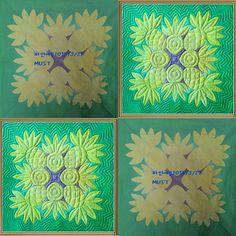 하와이안퀼트 미니 벽걸이 #hawaiianquilt サイズ:50×50cm デザイン;must_hawaiianquilt #ハワイアンキルト #머스트의퀼트교실 #하와이안퀼트클럽 #파인애플 #タペストーリー #handmade #design