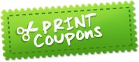 Penny Pincher Gazette -- Printables from Valpak, SmartSource, weekly circulars