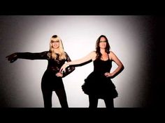 """This is really quite creepy, but I can't stop listening to the song...  """"Secret"""" by The Pierces   http://youtu.be/HzNFwxsSPwU"""