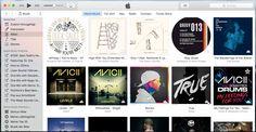 Zum Download: iTunes 12.4 bringt leicht verändertes Interface