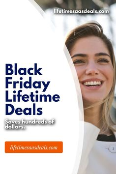 Hurry up and save hundreds of dollars with this flash Black Friday sale going on right now!
