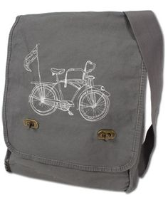 This is an awesome bag. SoulFlowerRoad Warrior Bag #everydaybliss