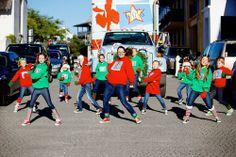 south walton community holiday parade 2013
