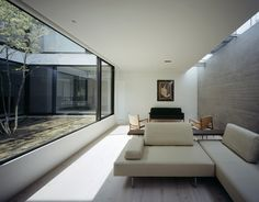 SHIFT House by Apollo Architects and Associates | Plastolux