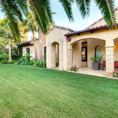 Soulmate24.com Ocean Front Spanish Estate in Malibu #California #cali.… #luxuryhome #cali #estate #architecture #luxuryrealestate Mens Style