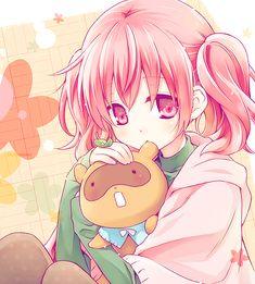 cute Anime    Cute anime girls - Anime Fan Art (31331982) - Fanpop fanclubs