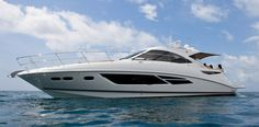 2013 Sea Ray 510 Sundancer for Sale - OMG . I was on this boat last weekend @ Sea Ray Homecoming event.There is only one prototype right now. Luxury Yachts For Sale, Yacht For Sale, Boats For Sale, Luxury Boats, Power Boats, Speed Boats, Yatch Boat, Cruiser Boat, Cabin Cruiser
