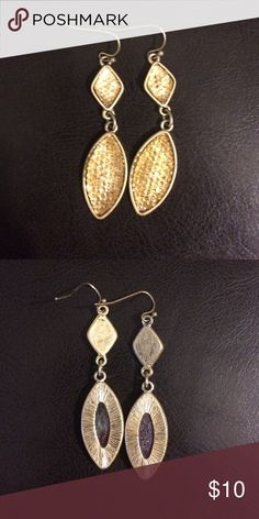 Tommy Bahama Earrings Like New Jewelry Stud