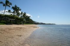 Lahaina Baby Beach (not to be confused with Little Beach)