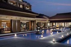 The Ritz-Carlton Okinawa//1343-1 Kise, Nago, Okinawa ,Japan