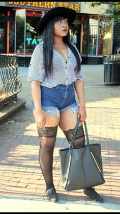 Atlanta street style, fashion by KO