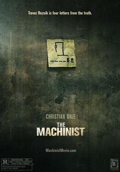 El maquinista.