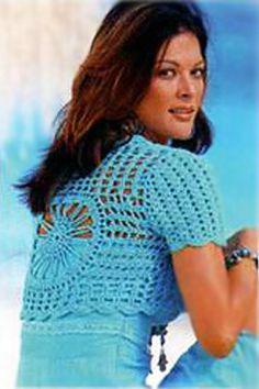 Blue Bolero free crochet graph pattern  a lot of graph patterns..a bit hard to see the symbols  sometimes