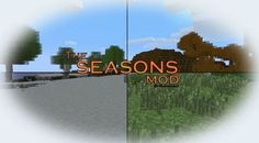 New post (Seasons Mod 1.6.4) has been published on Seasons Mod 1.6.4  -  Minecraft Resource Packs