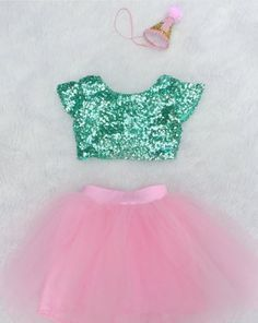 Party Ideas Mermaid Tutus 42 Ideas For 2019 Mermaid Theme Birthday, Little Mermaid Birthday, Little Mermaid Parties, The Little Mermaid, Girl Birthday, Unicorn Birthday, Mermaid Tutu, Mermaid Diy, Party Frocks