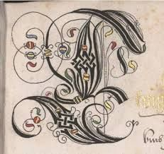 Image result for calligraphy cadels