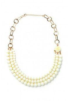 T1 necklace