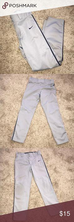 NWT Bike Brand Youth Baseball Pants Sizes L XL