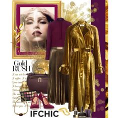 Holiday Wardrobe Essentials: IFCHIC CONTEMPORARY FASHION by carola-corana on Polyvore featuring moda, Theory, A.L.C., Halston Heritage, Karen Walker, Giles & Brother, Tom Ford, Council, contemporary and ifchic