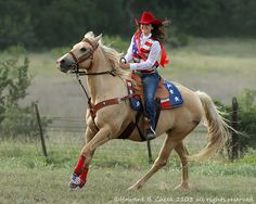 Rodeo Queen.. im one of those my self!:)♥