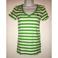 30% off! Polo V-Neck NWT. Ralph Lauren Tops Tees - Short Sleeve