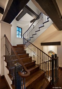 Spectacular Antique Oak floor the highlight of Tahoe home