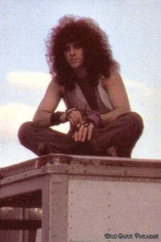 Eric Carr, Kiss Band, Hot Band, In My Feelings, World, Fox, Pizza, Argentina, Foxes