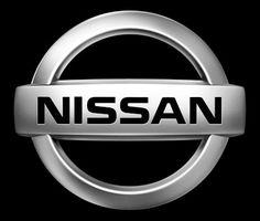 Nissan Logo 04
