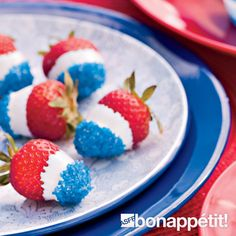 This would be super cute for July 4th!