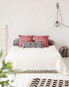 39 Modern Bohemian Bedroom Decor Ideas