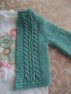 knitting j'adore: my free pattern (translate from Polish to English with Google Chrome...unless you know Polish :))