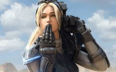#StarcraftII #videogames #News #Actualités #jeuxvidéo