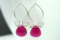 wire wrapped jewelry | Earrings Wire Wrapped Jewelry Handmade Sterling Silver Jewelry ...