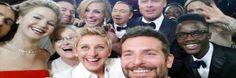 Online Marketing Lessons from that Famous Ellen DeGeneres Oscars Selfie