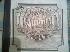 Dragoslav Tattoo Mexico by #weso