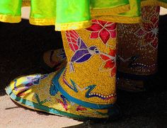 native american beaded leggings | Recent Photos The Commons Getty Collection Galleries World Map App ...