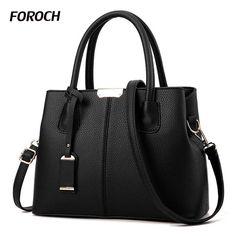 VANDERWAH NEW Women Leather Handbags Women Messenger Bags Designer  Crossbody Bag Women Tote Shoulder Bag Top-handle Bags Flap 06210aba85169