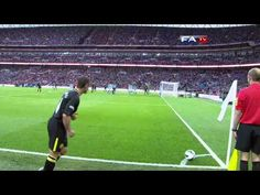 Official highlights Wigan vs Manchester City 1-0, FA Cup Final 2013 - YouTube
