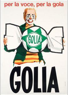 PER LA VOCE PER LA GOA GOLIA..... Productos de ESpaña. Nº.- 3.494 & José Pérez. - Jose Perez - Google+