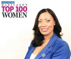 A huge congratulations to our very own CMO Elizabeth Kemp Caulder, for being named one of 2016 Maryland's Top 100 Women by The Daily Record! The list recognizes outstanding achievements by women demonstrated through professional accomplishments, community leadership and mentoring.