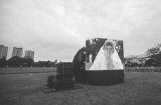 Celebrity Wedding: Paolo Valenciano and Sam Godinez Part 2 Polo Club, Manila, Celebrity Weddings, Ph, Celebrities, Celebs, Foreign Celebrities, Famous People